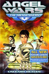 Angel Wars: Guardian Force - Episode 4: The Messengers Trailer