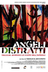 Angeli Distratti Trailer