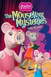 Angelina Ballerina: The Mouseling Mysteries Trailer
