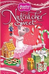 Angelina Ballerina The Nutcracker Sweet Trailer