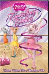 Angelina Ballerina: Twirling Tales Trailer