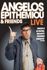 Angelos Epithemiou and Friends Trailer