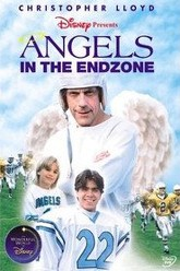 Angels in the Endzone Trailer