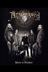 Anglagard - Live: Made in Norway Trailer