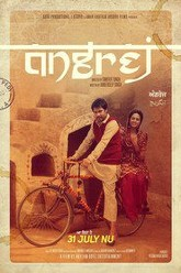 Angrej Trailer