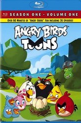 Angry Birds Toons Trailer
