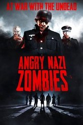 Angry Nazi Zombies Trailer