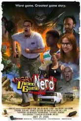 Angry Video Game Nerd: The Movie Trailer