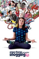 Angus, Thongs and Perfect Snogging Trailer