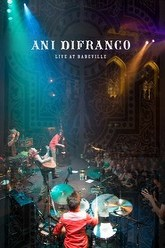 Ani DiFranco - Live at Babeville Trailer