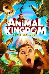 Animal Kingdom: Lets Go Ape Trailer