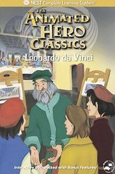 Animated Hero Classics: Leonardo da Vinci Trailer