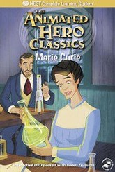 Animated Hero Classics: Marie Curie Trailer