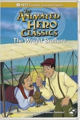Animated Hero Classics: The Wright Brothers Trailer