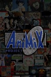 AniMix - Full project Trailer