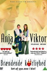 Anja & Viktor - Flaming Love Trailer