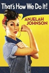 Anjelah Johnson: That's How We Do It Trailer