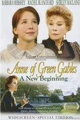 Anne of Green Gables: A New Beginning Trailer