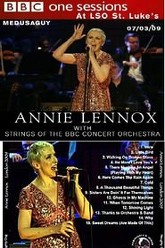 Annie Lennox - BBC Sessions Live at St Lukes Trailer
