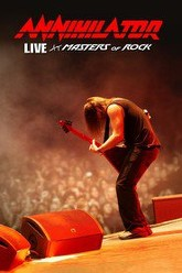 Annihilator:  Live at Masters of Rock Trailer