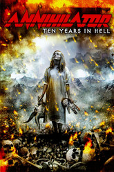 Annihilator: Ten Years in Hell Trailer