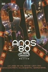 Anos 80 - Multishow ao Vivo Trailer