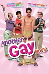 Another Gay Movie Trailer