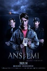 Anselm, the Young Werewolf Trailer