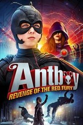Antboy: Revenge of the Red Fury Trailer