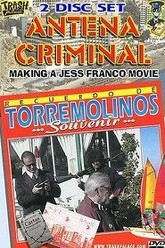 Antena Criminal: Making a Jess Franco Movie Trailer