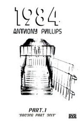 Anthony Phillips - 1984 Animation Trailer