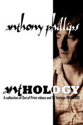 Anthony Phillips - ANThology Trailer