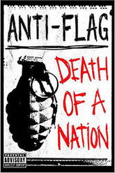 Anti-Flag - Death of a Nation Trailer