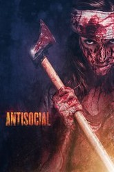 Antisocial Trailer