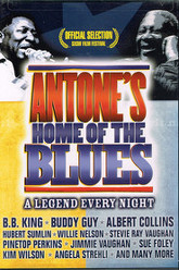 Antone's: Home of the Blues Trailer