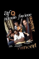 Antonio Forcione Quartet in Concert Trailer