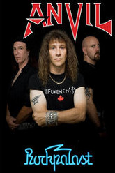 Anvil - Live at Rockpalast Trailer