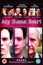 Any Human Heart Trailer