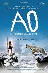 Ao, The Last Neanderthal Trailer