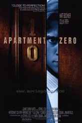 Apartment Zero Trailer