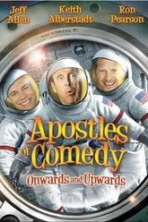 Apostles of Comedy: Onwards and Upwards Trailer