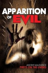 Apparition of Evil Trailer