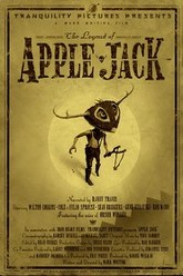Apple Jack Trailer