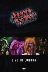 April Wine - I Like to Rock: Live in London Trailer