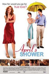 April's Shower Trailer