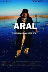 ARAL. Fishing in an Invisible Sea Trailer