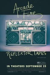 Arcade Fire - The Reflektor Tapes Trailer
