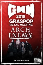 Arch Enemy: [2015] Graspop Metal Meeting Trailer
