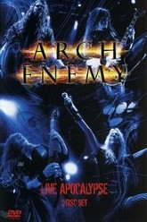Arch Enemy: Live Apocalypse Trailer