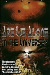 Are We Alone In the Universe Trailer